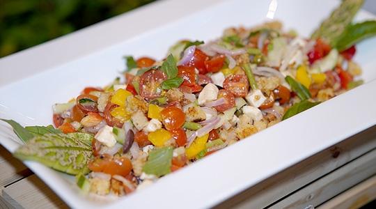 หอการค้าไทย-อิตาเลียนจัดงานมาสเตอร์คลาส เสนออาหารอิตาลีแท้สไตล์ทัสคานี