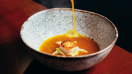 Saawaan เมนูอร่อยจากเชฟอ้อม เจ้าของรางวัล Young Chef Award
