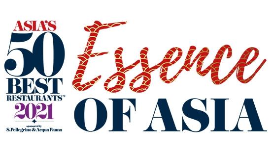 ASIA'S 50 BEST RESTAURANTS ประกาศผล 'ESSENCE OF ASIA' ยกย่อง 5 ร้านอาหารไทยที่มีจิตวิญญานของอาหารเอเชีย