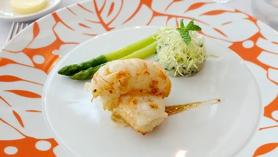 5 เชฟดังจาก 5 ร้านอาหารเลื่องชื่อร่วมงานรับประกาศนียบัตร Top 25 Restaurants Award