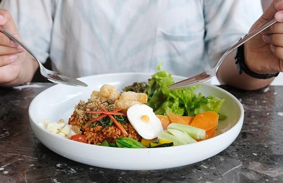 Good Food Good Health เมนูสุขภาพดีซีรีส์ล่าสุดจาก SEE FAH