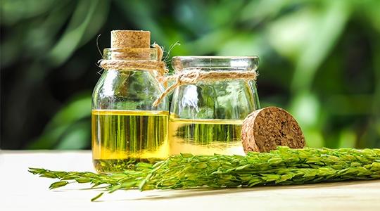 8 ประโยชน์สุขภาพของน้ำมันรำข้าว