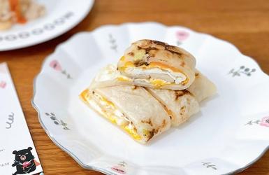 """แจกสูตรอาหารเช้าตำรับไต้หวัน """"ต้านปิ่ง"""" และ """"โหงวฟ่าน"""""""