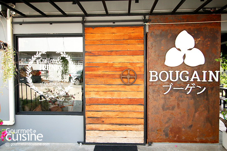 Bougain Cafe & Crafts