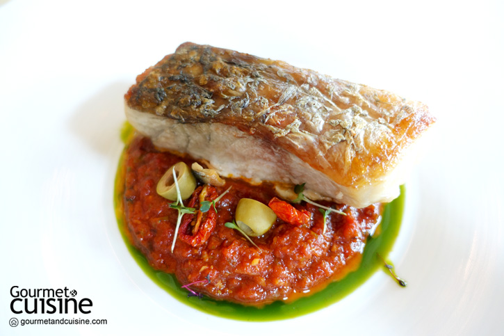 Sustainable Barramundi