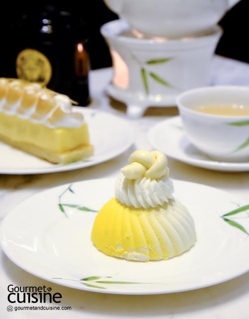 Vanilla Mango & Banana