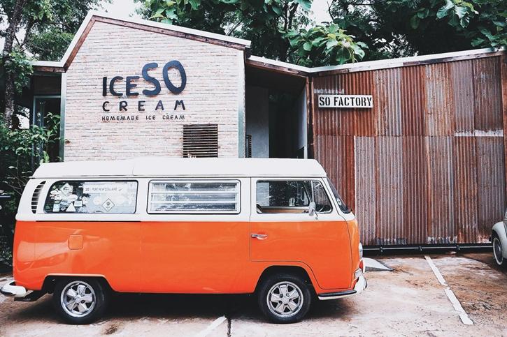 Ice So Cream