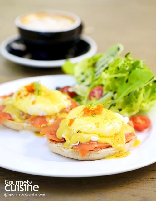 The Hub Café and Eatery
