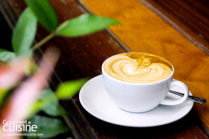 The Roast Chiang Rai Coffee