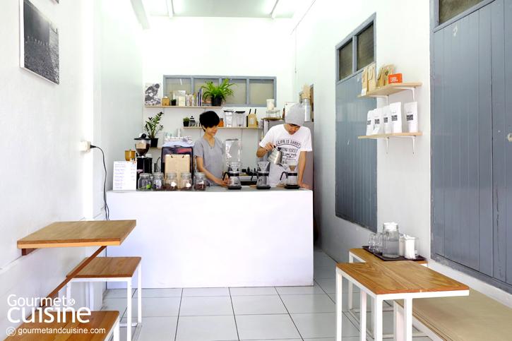 Prompt Café Drip Coffee