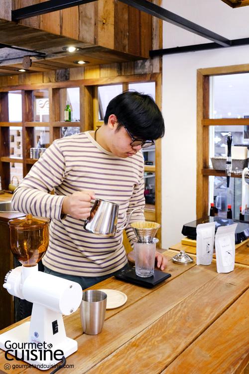 Laan-Tim's Café & Gallery