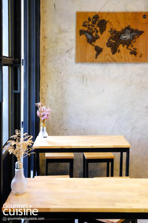 Saturday Café