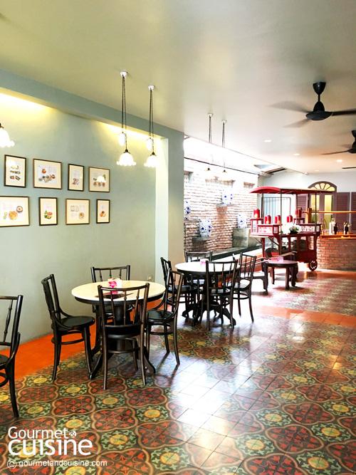 Osha Thai Restaurant & Bar