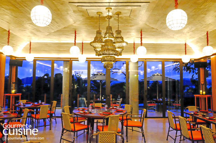 ห้องอาหาร Baba Chino