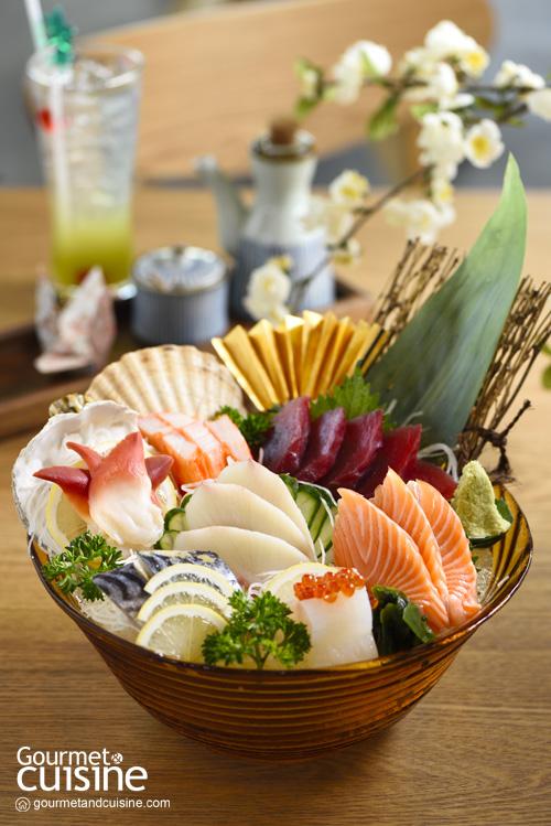 Haru Izakaya & Sushi Bar