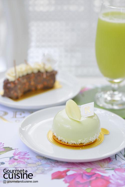 Reverie Café & Patisserie