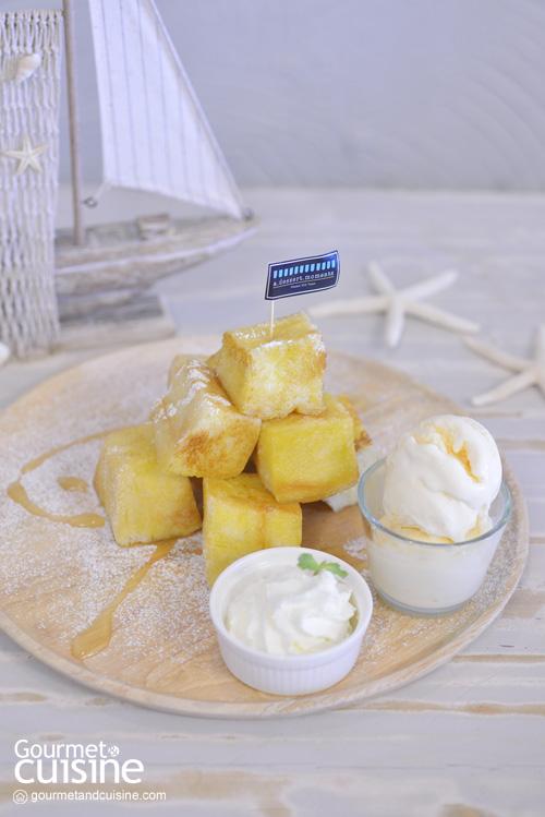 A.Dessert.Momentsคลายร้อนในย่านเมืองเก่า