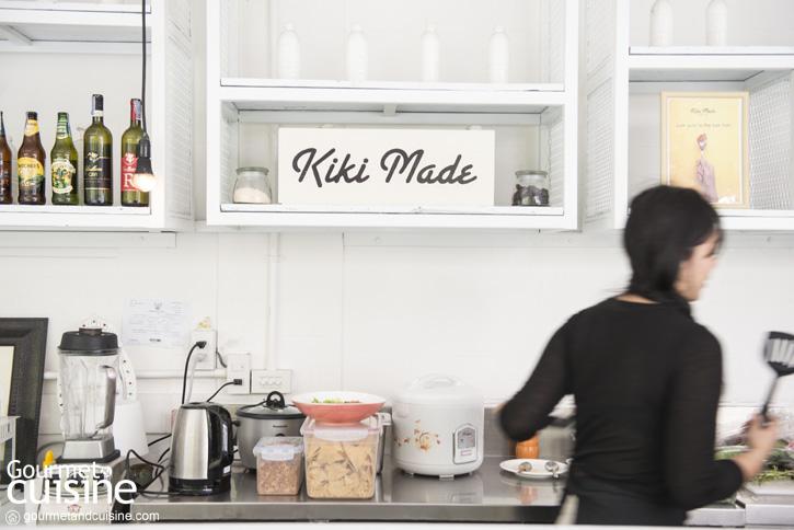 Kiki Made : Bowl Bar