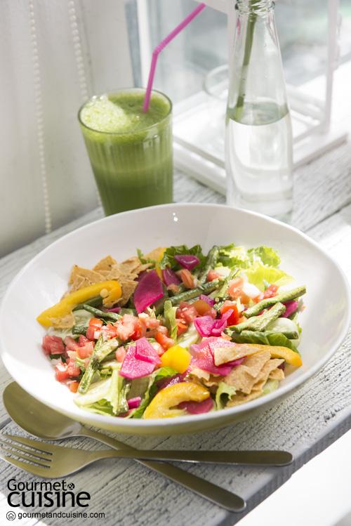 Pickled Pink Salad