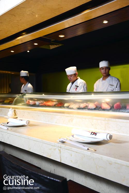 Tsu Traditional Japanese Kitchen