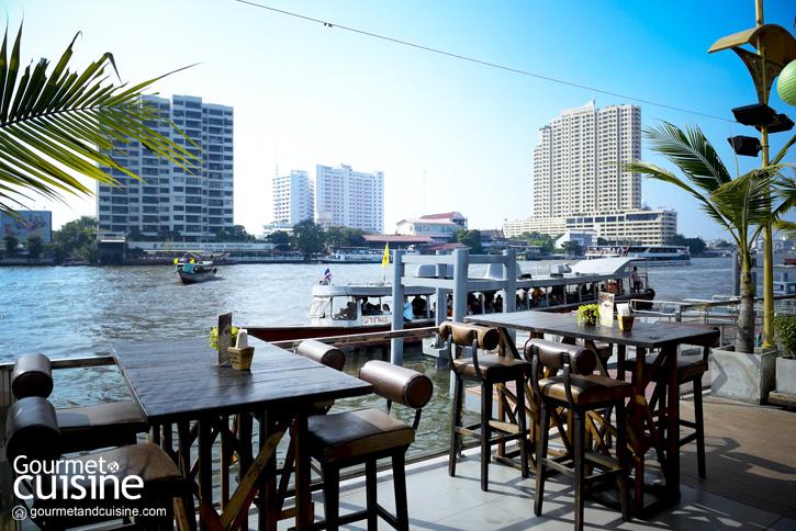 Viva & Aviv The River