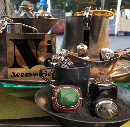 ร้าน NINE Accessories