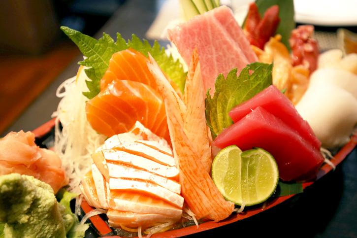 ห้องอาหารญี่ปุ่นฮากิ