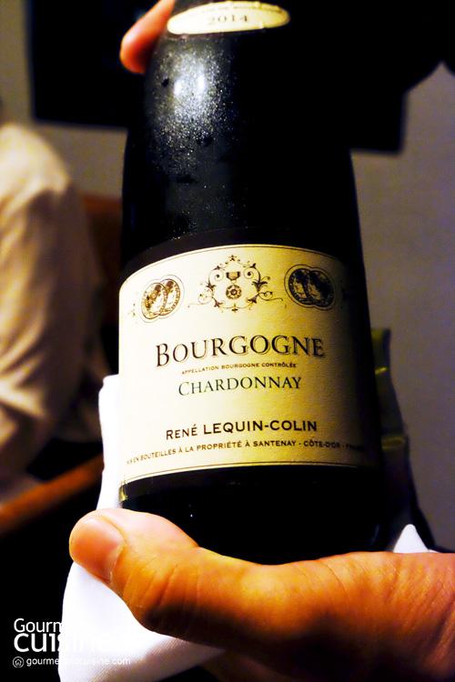 rene lequin colin bourgogne chardonnay