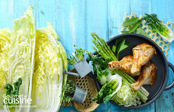 Ethical Eating : กินรักษ์โลก