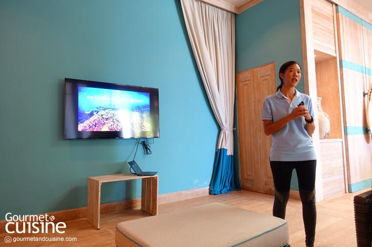โรงแรมโฟร์ซีซั่นส์ รีสอร์ท เกาะสมุย