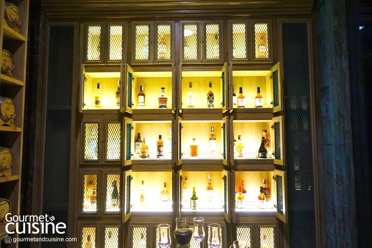 Rum Vault
