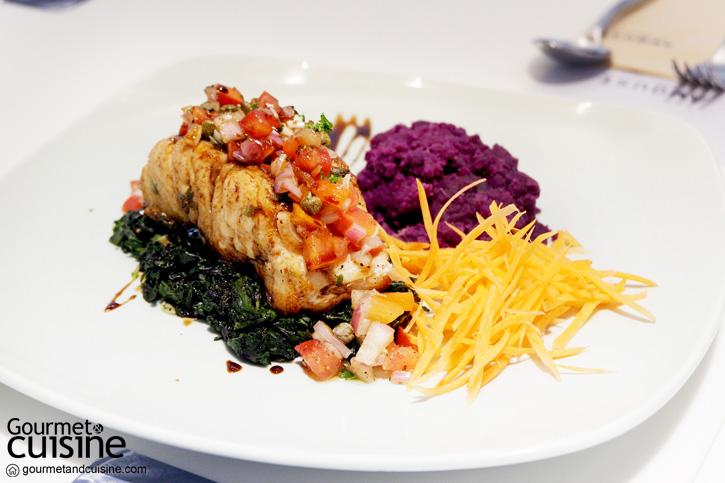 August Tasty Organic Eatery