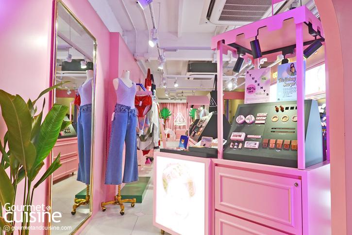 PINK HOTEL BANGKOK