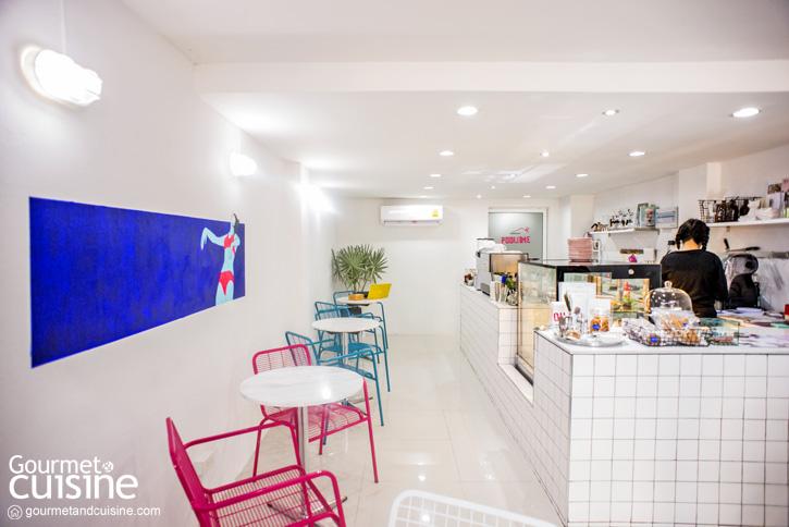Pooltime Café