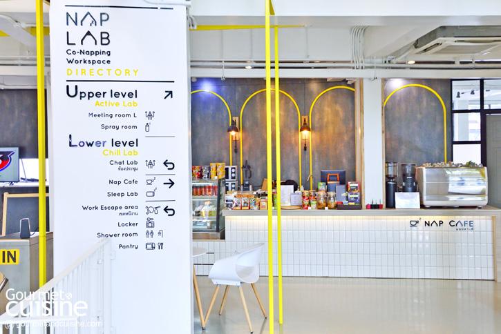 Nap Lab