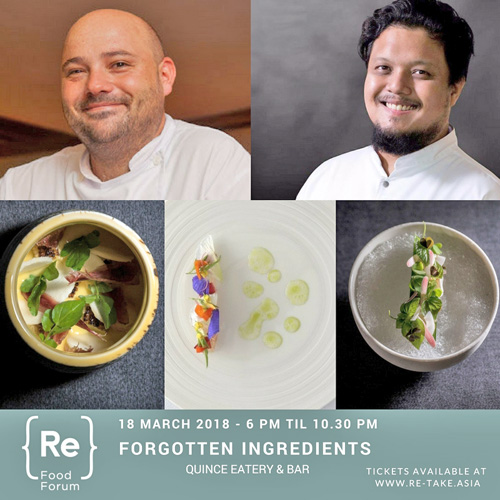 {Re} Food Forum