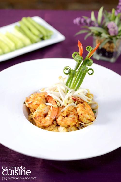 Bussaba Thai Restaurant