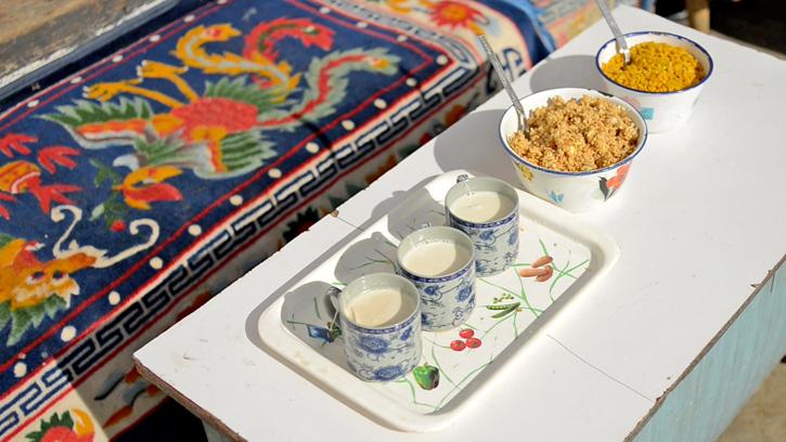 สำรับข้ามโลก (The Food Venture) ตอน Dairy Journey
