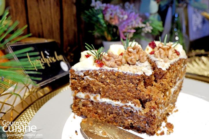 Forest Bake