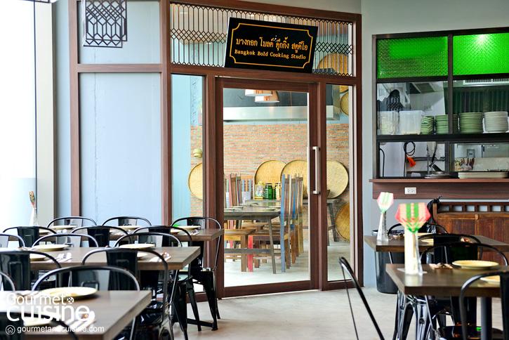 Bangkok Bold Kitchen