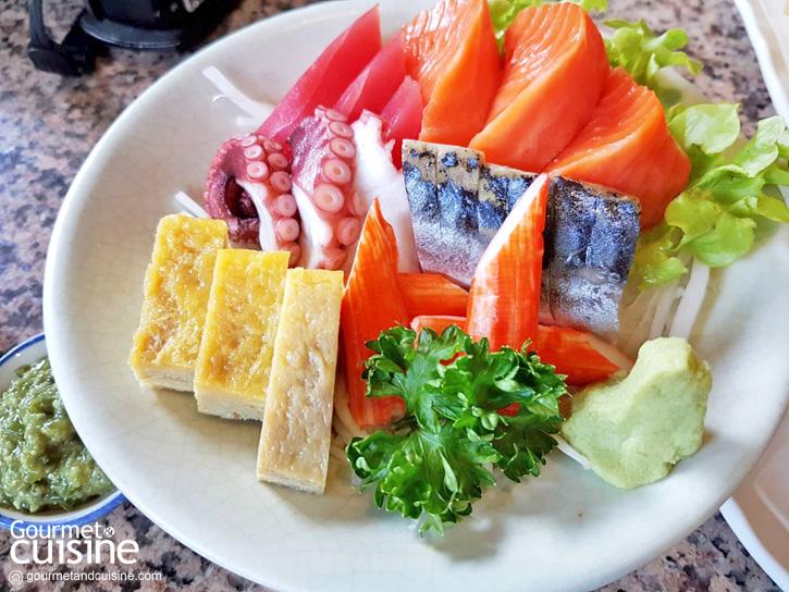 Tengoku de Cuisine