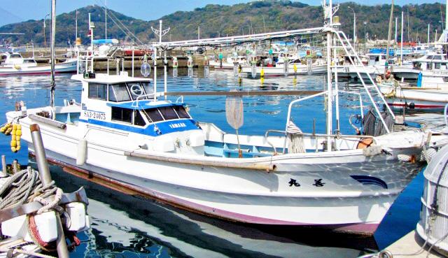 ท่าเรือโยบุโกะ