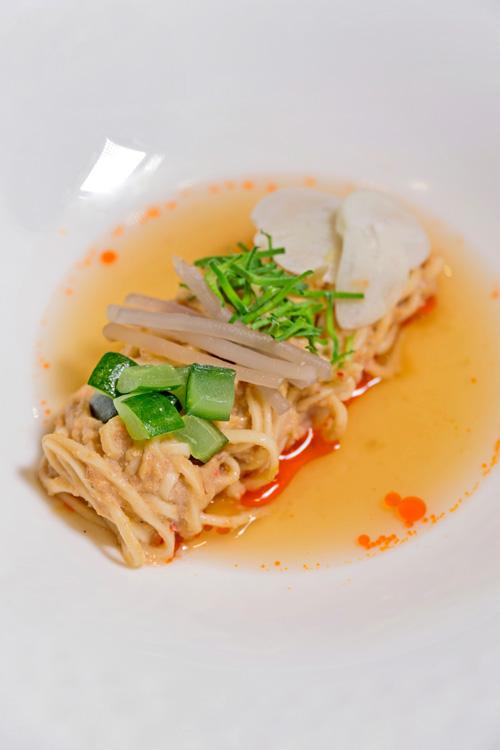 Chef Tam & Thaipioka's Spice Journey