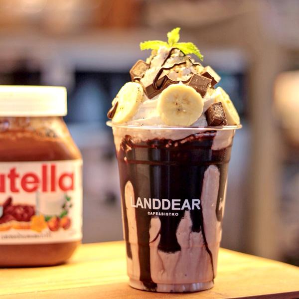 Land Dear Café & Bistro