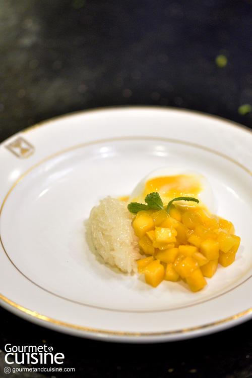 Israeli – Thai Fusion Dinner