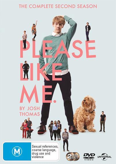 Please Like Me.