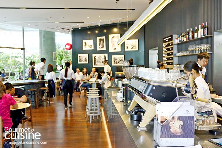Café Leitz by Pacamara