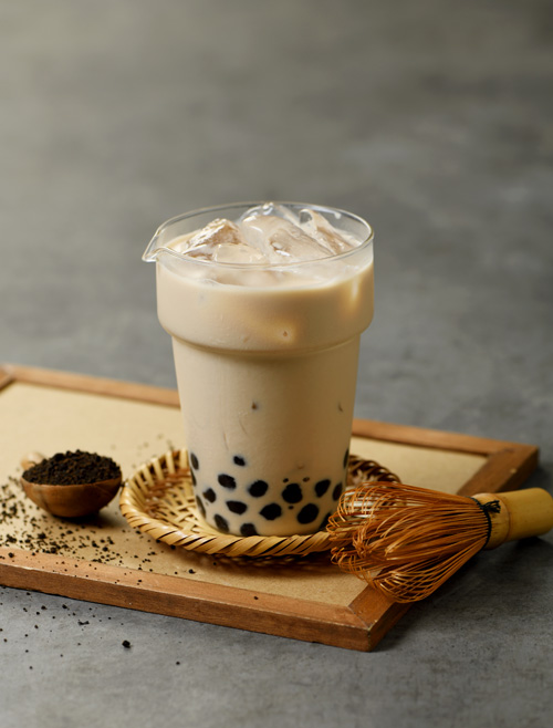 Bubble Milk Tea is Back