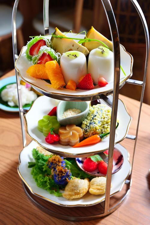 Try Thai Dessert Café