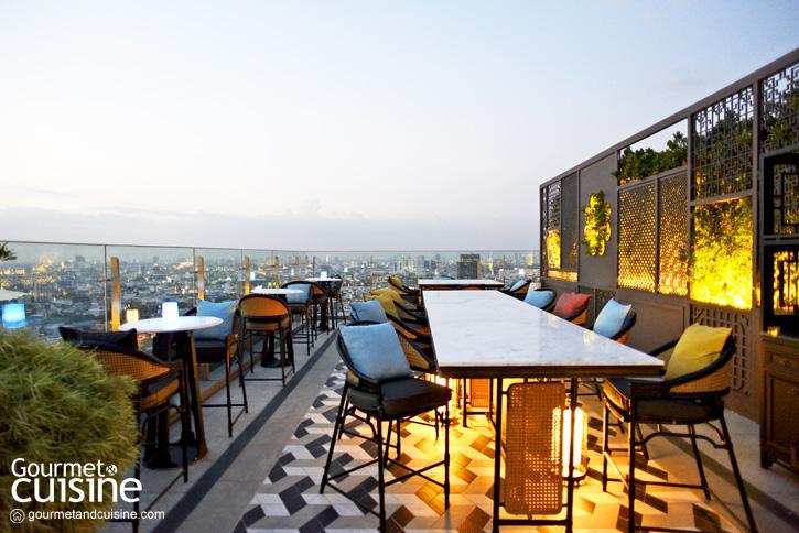 Yao Restaurant & Rooftop Bar